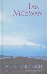 Ian McEwan ved chesil beach