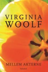 Virginia Woolfs mellem akterne