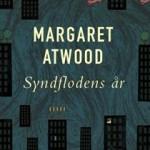 margaret atwood Syndflodens år - anmeldelse