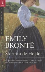 Brontë - Stormfulde højder