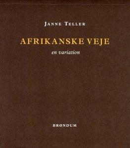 Janne Teller - Afrikanske Veje