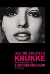 Louise Zeuthen, krukke_en_biografi_om_suzanne_brogger