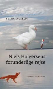 Selma Lagerlöf - Niels Holgersen